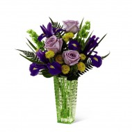 Garden Vista Bouquet by Better Homes and Gardens  Same Day Flower Delivery