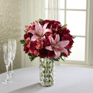 Perfect Impressions Bouquet flower delivery in Colorado Springs CO