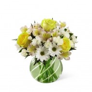 Colorado Springs CO Sunlit Blooms Bouquet flower delivery